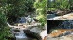 Hin Lard Waterfall