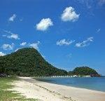 Kor Khao Beach