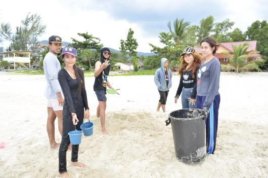Beach Art (11)