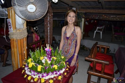 Loy Krathong 2013 (2)