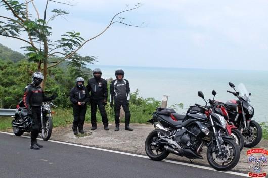 Khanom Riders