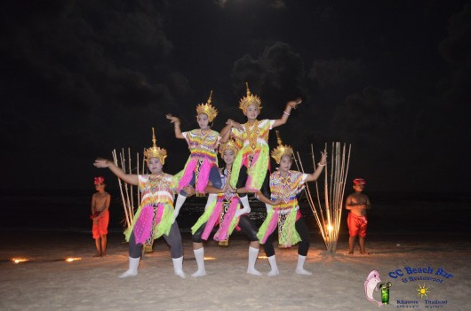 Manura Dance