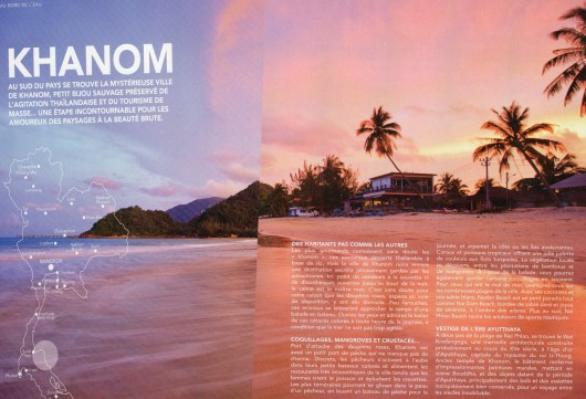 Khanom by French Magazine (1)
