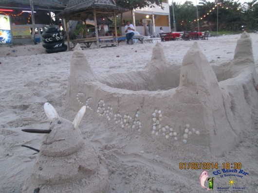 sand castles (1)