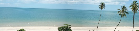 na dan beach