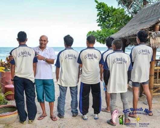 Life guard team (1)