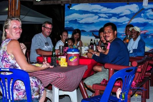 Loi Krathong BBQ (12)