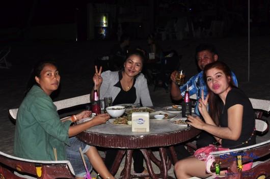 Loi Krathong BBQ (18)