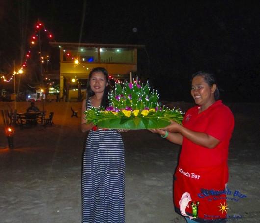 Loi Krathong BBQ (2)