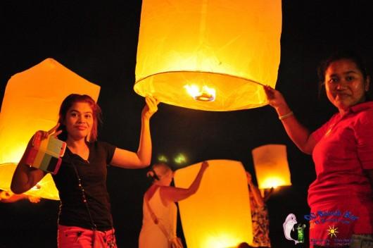 Loi Krathong BBQ (21)