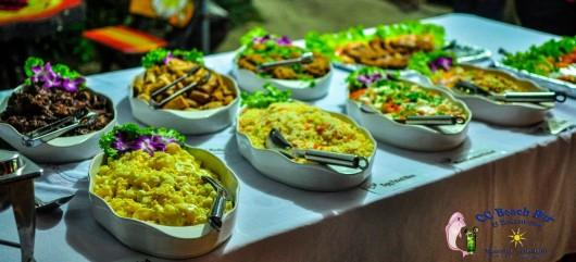 Loi Krathong BBQ (3)