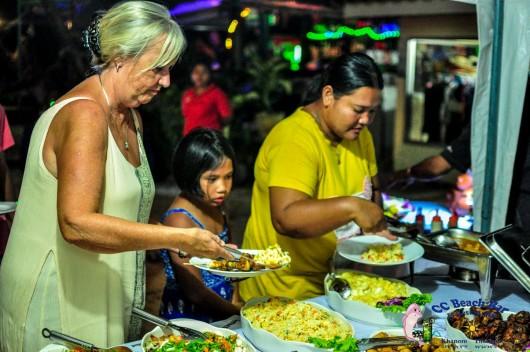 Loi Krathong BBQ (4)
