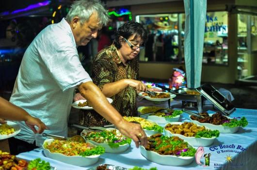 Loi Krathong BBQ (6)