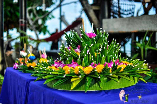 Loi Krathong Day (2)