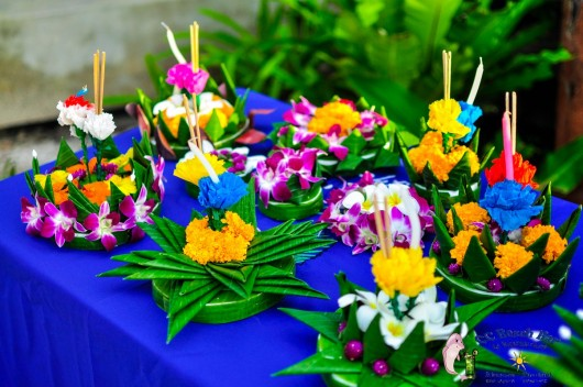 Loi Krathong Day (3)