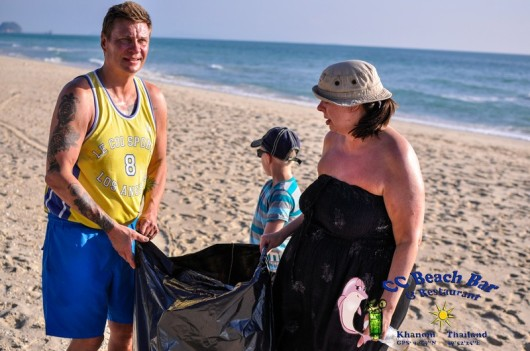 Beach Cleaning Day (37)