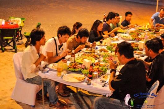 Japaneese Dinner  (7)