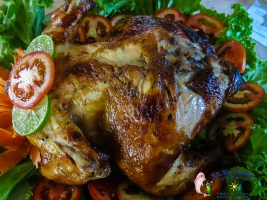 Roast Chicken (2)