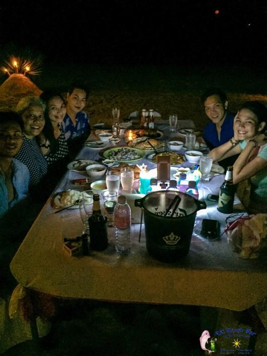 Tana Dinner (2)