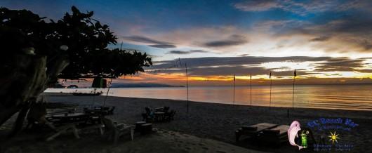 sun rise Panorama1